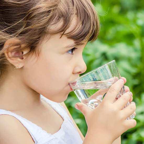 Ανάλυση Πόσιμου Νερού